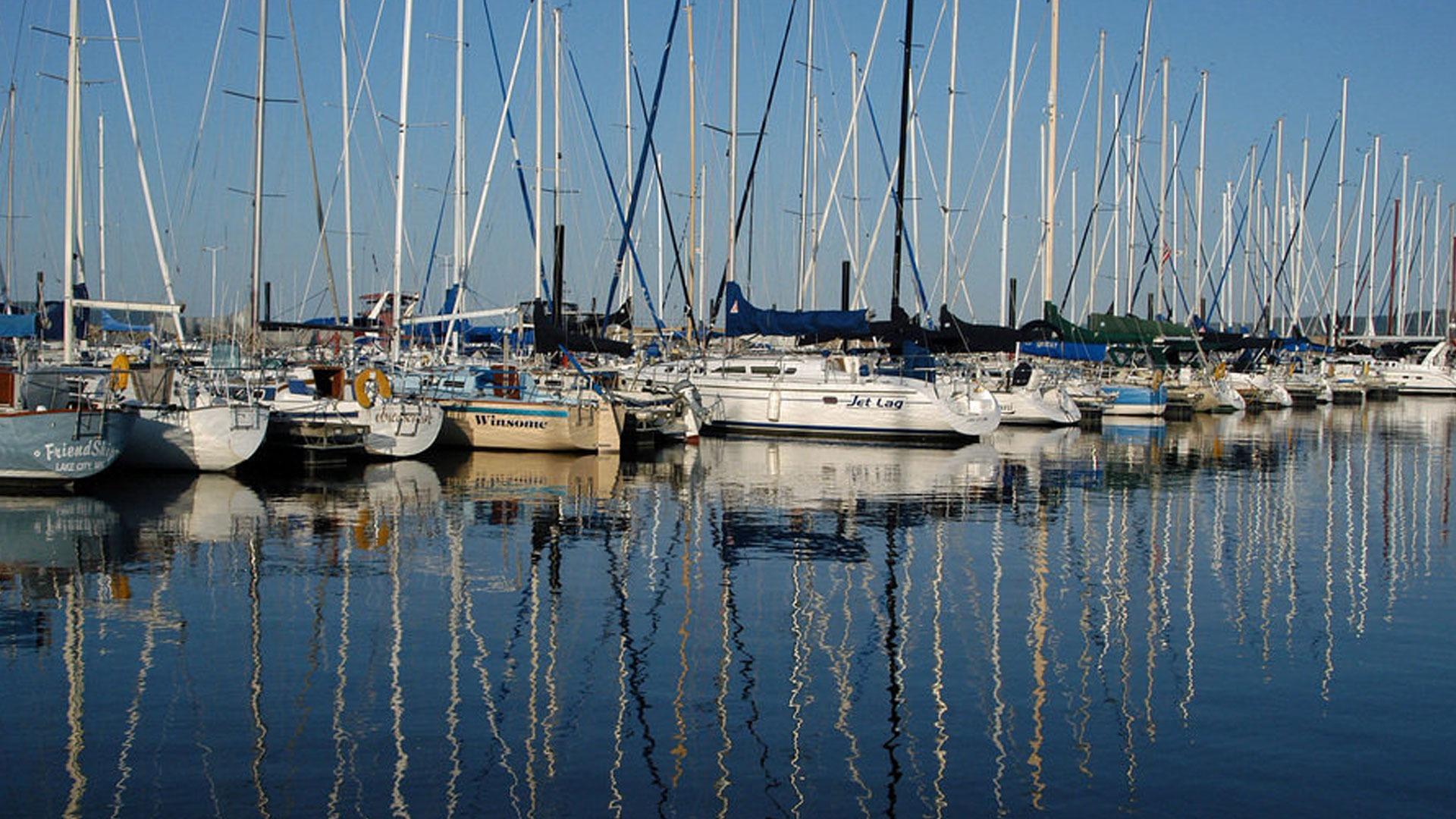 Boat Storage in Southeast MN