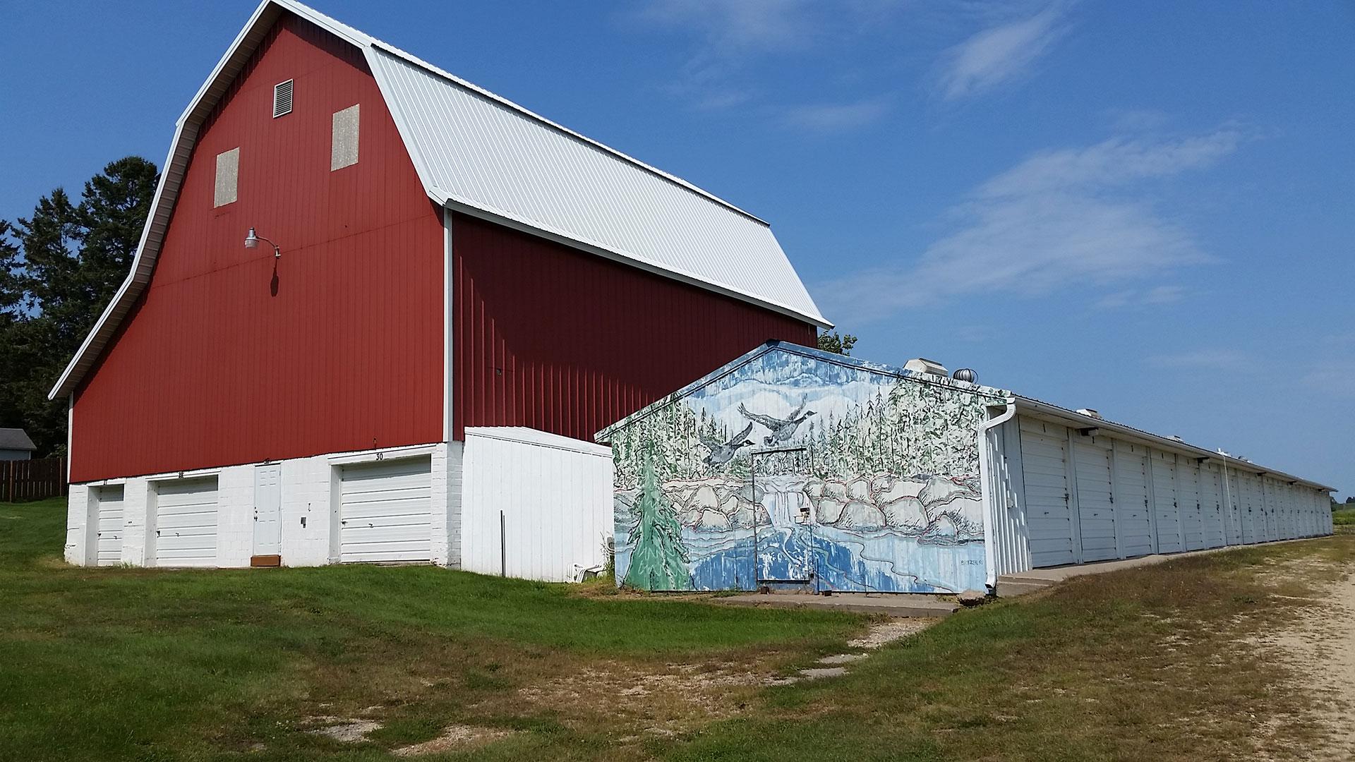 Oak Center Storage